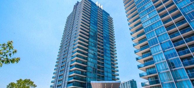 South Beach Condos Toronto Property Management